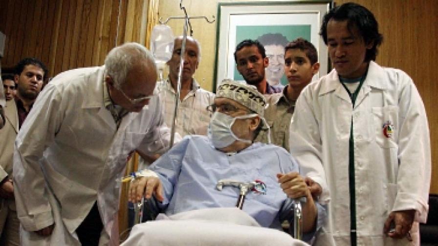 През 2009 г. се предполагаше, че на Меграхи му остават три месеца живот