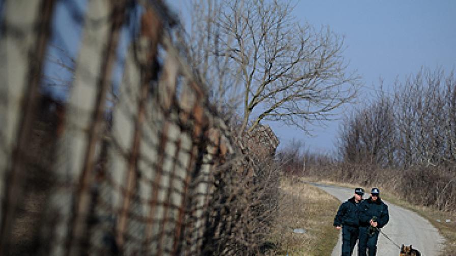 Корупцията по митниците блокира влизането ни в Шенген