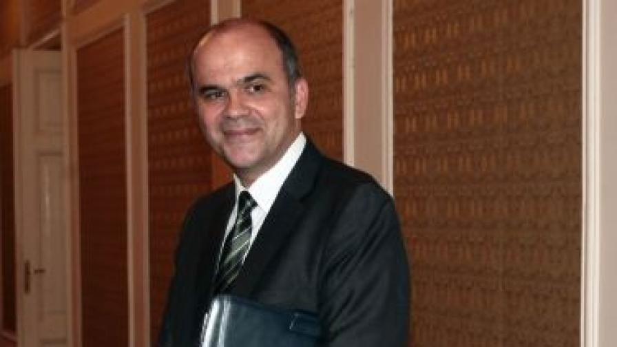 Народното събрание избра Бисер Петков за шеф на НОИ