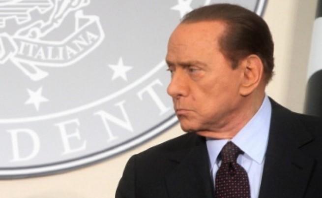 Скандалите около Берлускони нямат край