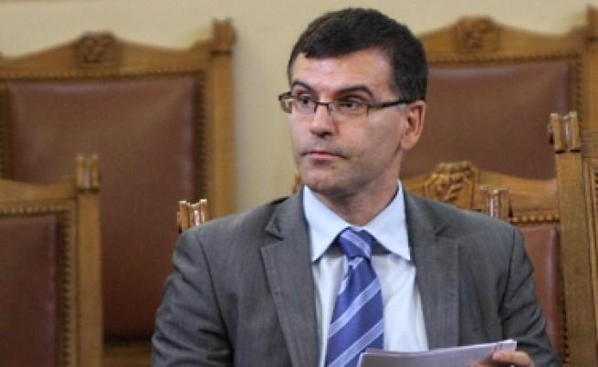 Дянков: Не сме престанали да искаме еврото