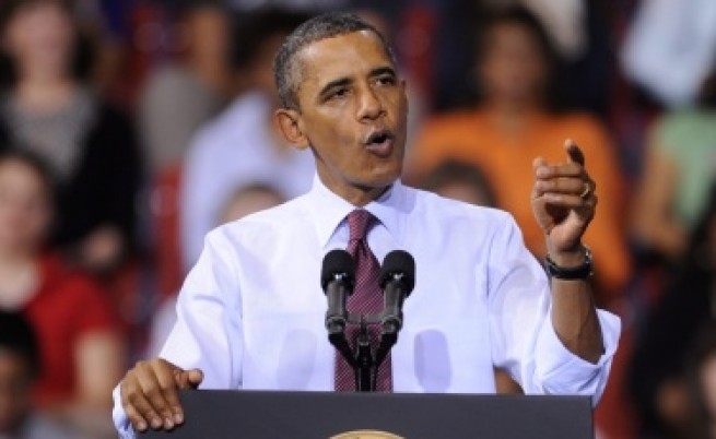 Обама: Сега, 10 г. след атентатите, сме по-силни