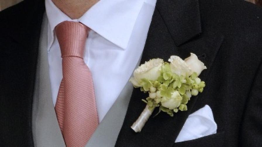 Пари за сватбен подарък = прострелян младоженец