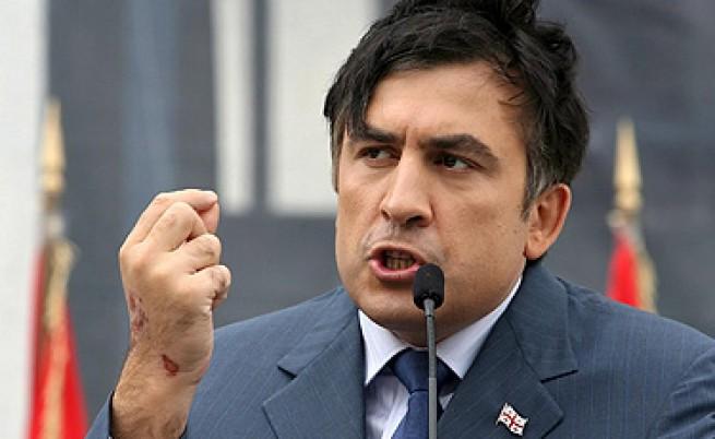 Защо му е на грузинец захарна вратовръзка?