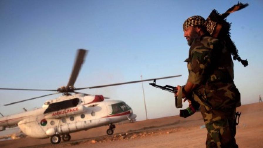 ООН облекчи санкциите срещу Либия