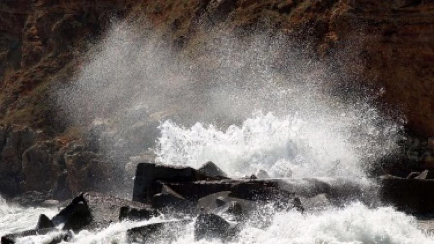 40-годишен мъж се удави във Варна