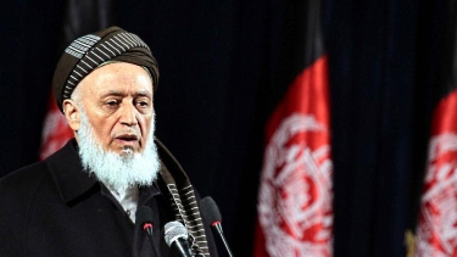 Убиха бившия афганистански президент