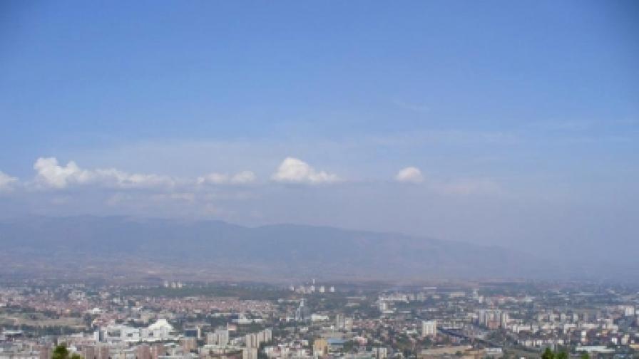 Земетресение в Македония