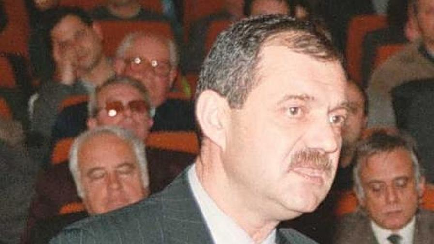 Пламен Грозданов, посланик на България в Русия