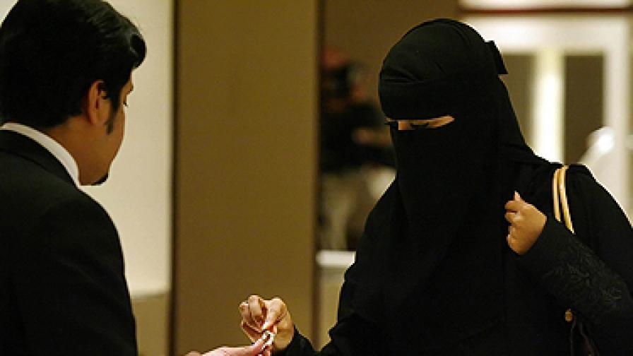 Жените в Саудитска Арабия ще могат да гласуват