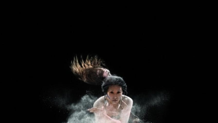 Отново фест на съвременния танц - Sofia Dance Week