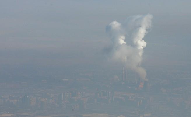 2 млн. жертви на мръсния въздух годишно