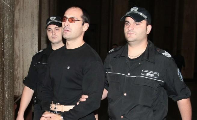 Владимир Пелов остава окончателно в ареста