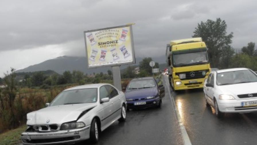 """Румънци източват """"Гражданска отговорност"""""""