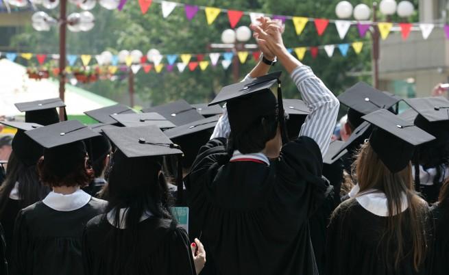 Скандинавските университети привличат все повече българи