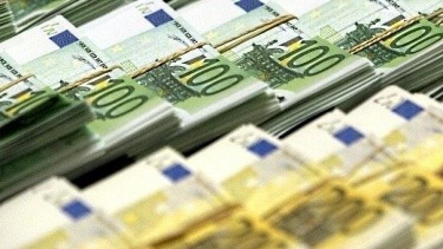 Нередности с €27 млн. еврофондове в България докладвани за 2010 г.