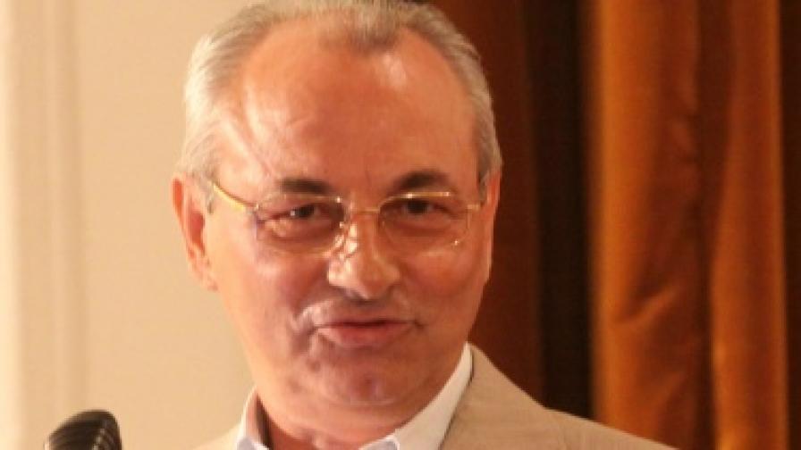 След руска награда, Ахмед Доган: Русия няма граници