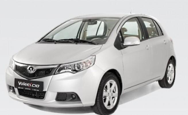 Китайските коли от Ловеч вече се продават