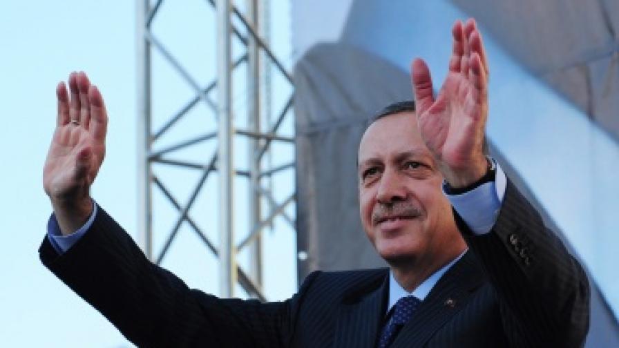 Ердоган: Израел има атомна бомба