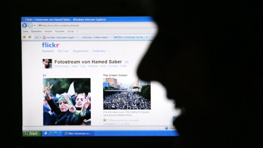 """Държавен провал: Поне 17 млн. иранци във """"Фейсбук"""""""