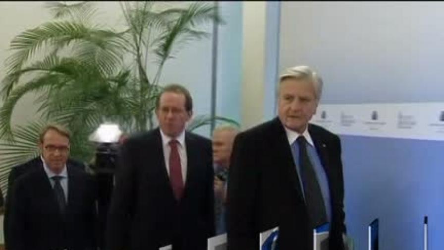 ЕЦБ ще помага на банките в еврозоната