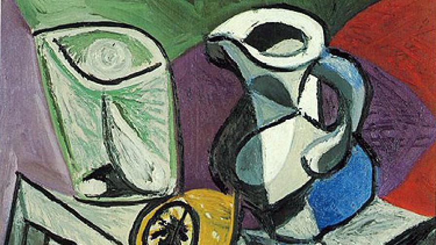 Откриха откраднати картини на Пикасо в Сърбия