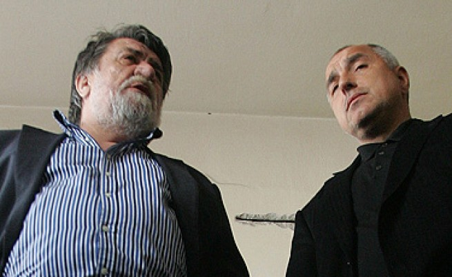 Защо Борисов и Рашидов ще са почетни в СБХ