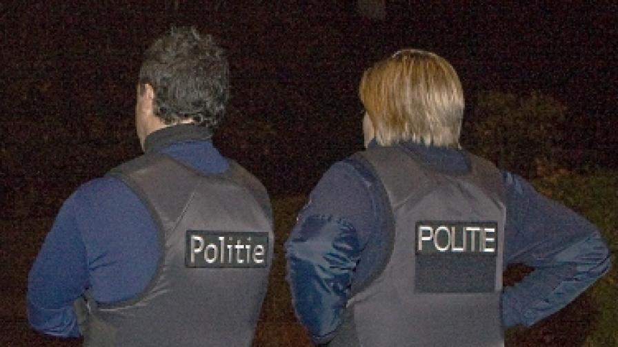 Стачка на надзиратели след поредното бягство от белгийски затвор