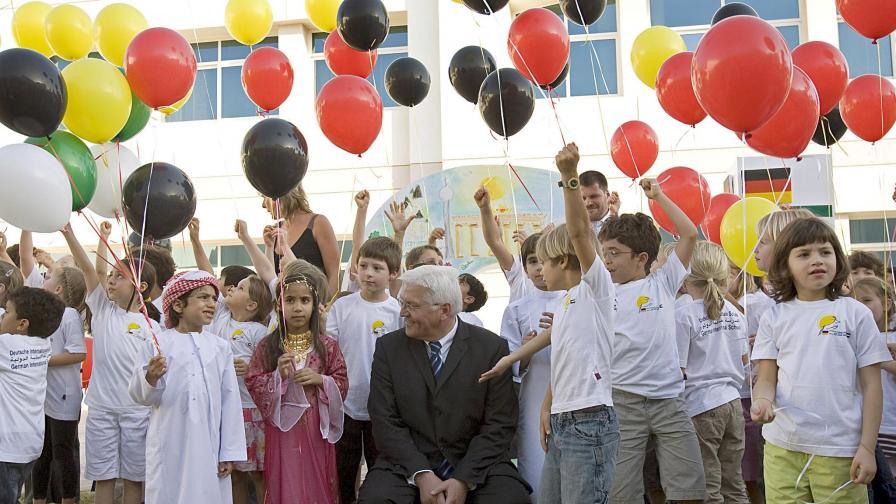 ЕС: Деца до 8 години не могат да надуват балони
