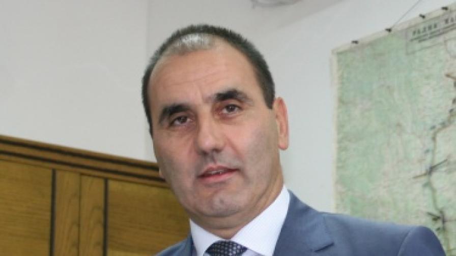 Цветан Цветанов: Етническо противопоставяне няма