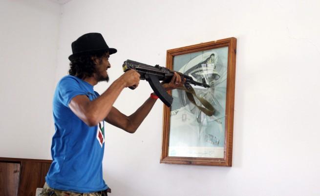 Либия: Демокрация или нова тирания?