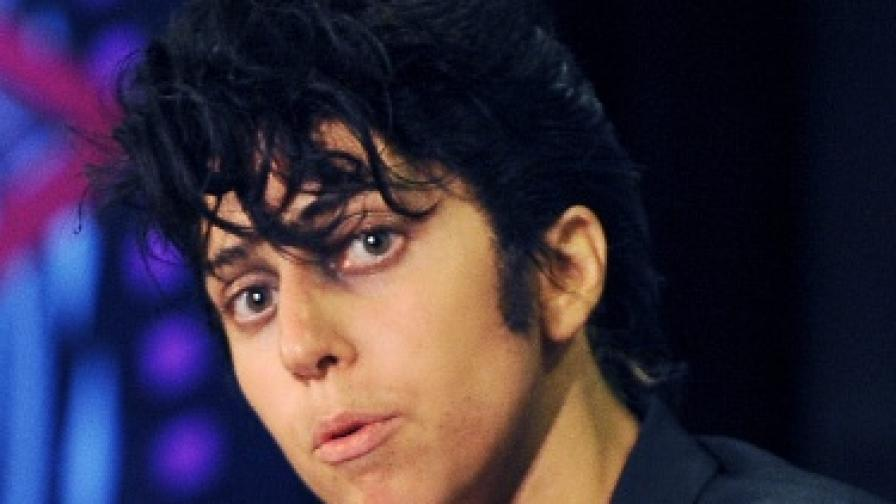 "Лейди Гага става вокалистка на ""Куин"""