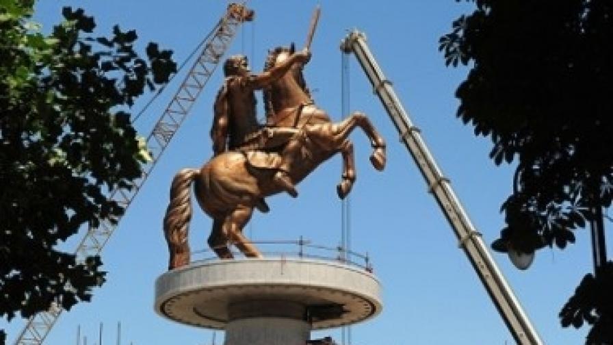 Преброяването в Македония се провали