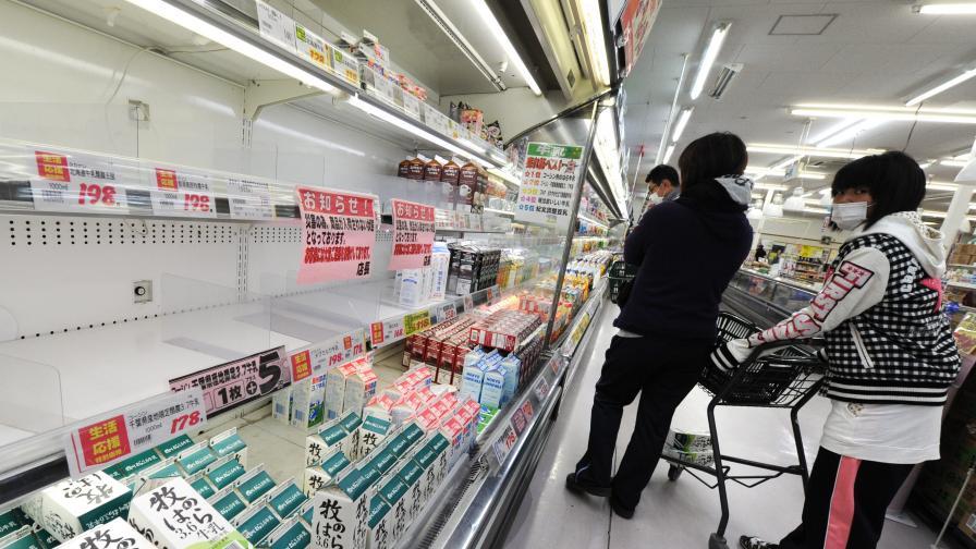 СЗО: Все по-уязвими сме към болести, причинени от заразена храна