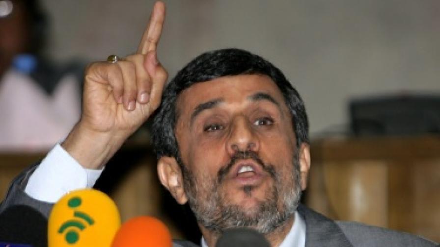 Сенаторка в САЩ: Вървим към сблъсък с Иран