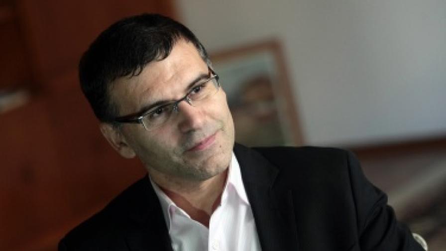 Дянков: Може да се откажем от акциза върху метана