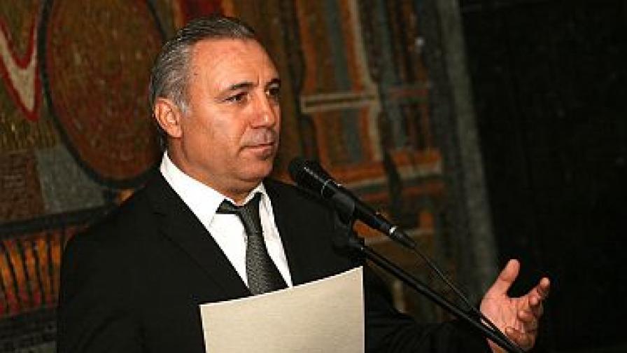 Стоичков: Ние сме членове на ЕС и заслужаваме да сме равни с останалите