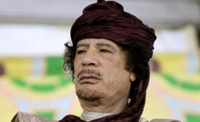 Защо е по-добре Кадафи да е мъртъв, отколкото жив