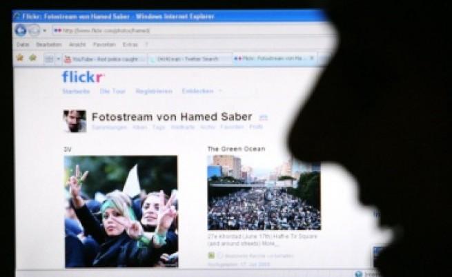 Иран: Свободният интернет е престъпление