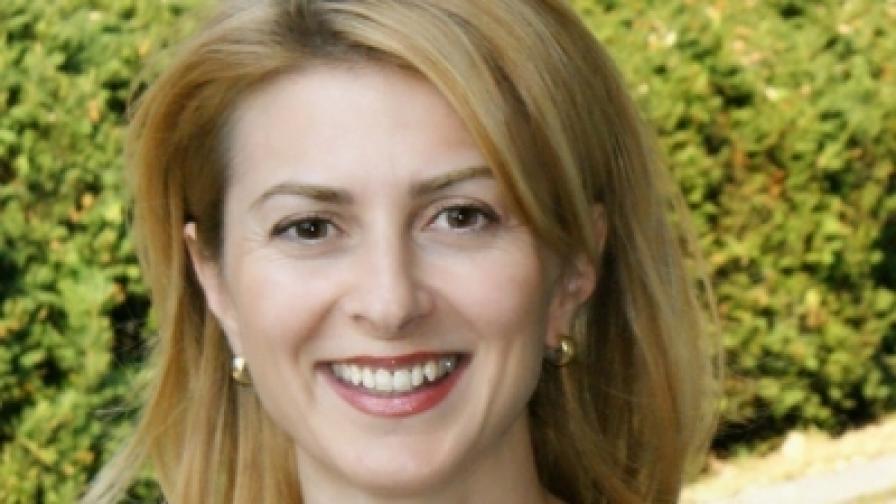 С 57,7% Таня Христова от ГЕРБ спечели още на първия тур и за първи път Габрово ще има за кмет жена