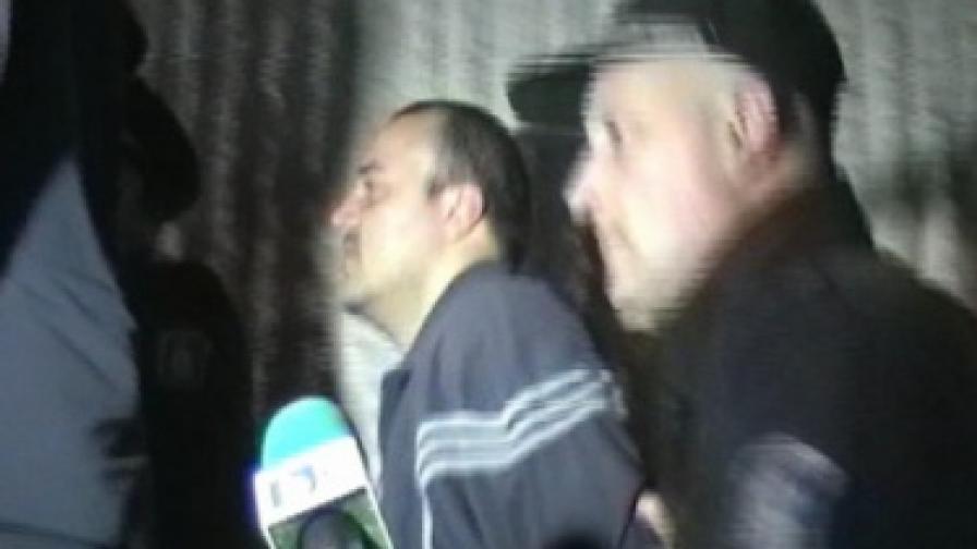 14,5 години затвор за похитителя от Сливен