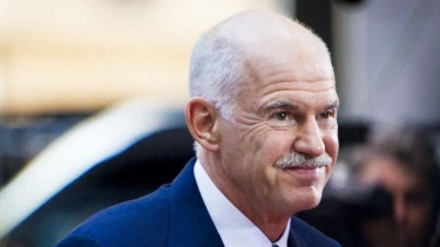 Опростиха 100 млрд. дълг на Гърция