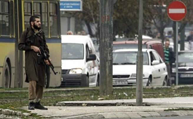 Нападението в Сараево - терористичен акт