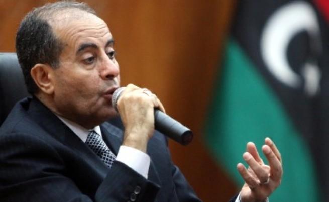 Джибрил: Либия има ядрени и химически оръжия