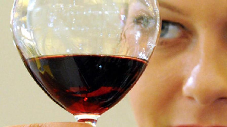 Музиката влияе върху вкуса на виното