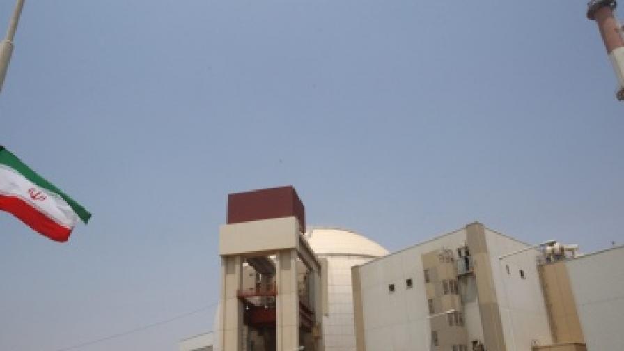 """""""Гардиън"""": Вече има планове за удар по Иран"""