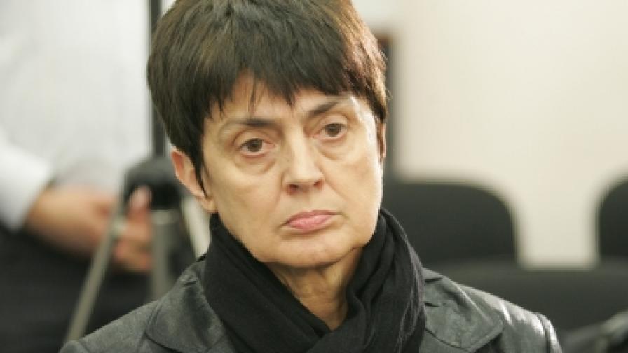 А. Желязкова: За Доган е важен не президентът, а пазарлъкът с правителството
