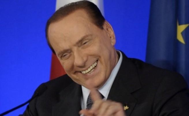 Идва ли редът на Берлускони да си ходи