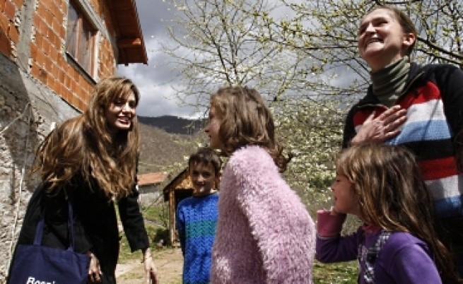 Западните Балкани търсят половин милион евро за бежанците