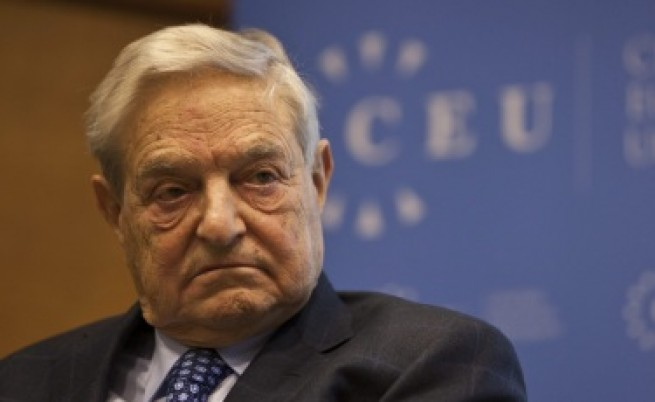Джордж Сорос: Италия е слабото място на еврозоната